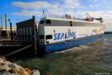 #142 Sea Link Ferry