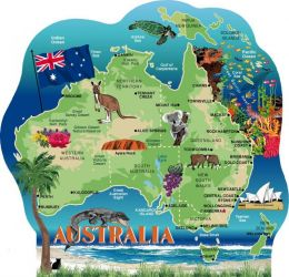 #1 AUSTRALIA TRIP REPORT
