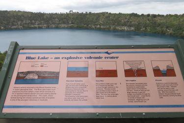#102 Blue Lake Crater