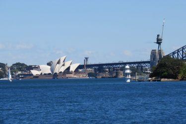 #14 Sydney Opera House