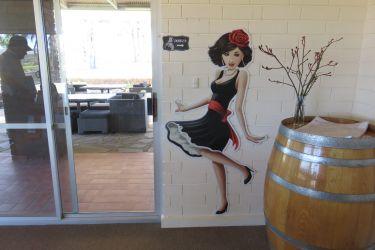 #136 Molly Dooker Winery