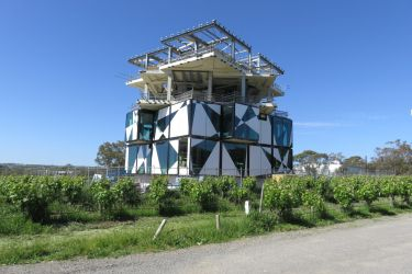 #126 d'Arenberg Cube