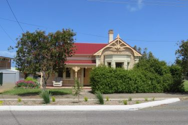 #171 Victorian Home