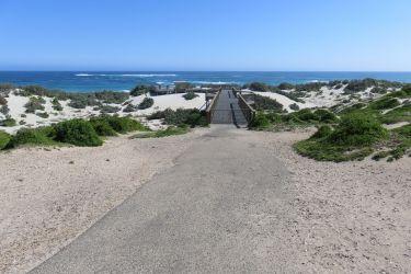 #160 Pedestrian Path