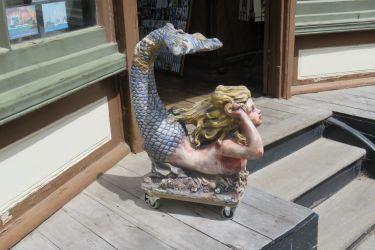 #198 Mobile Mermaid