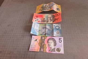 #206 Australian Currency