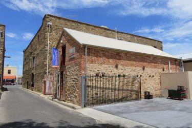 #199 Jackalope Studio Gallery