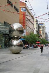#203 Adelaide- Rundle Mall