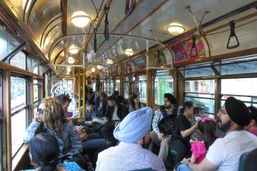 #59 Melbourne Tram