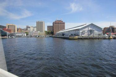 #36 Restaurants and Ferries