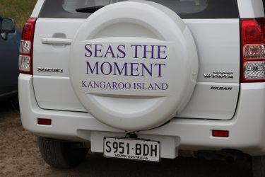 #144 Kangaroo Island- We've landed!