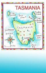 #33 Hobart, Tasmania