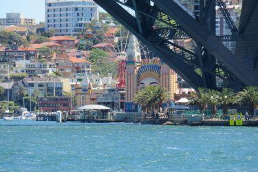#13 Sydney (population 5 million)