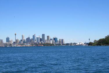 #15 Sydney Opera House