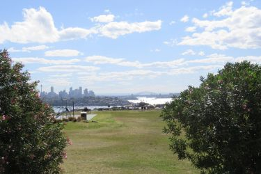 #11 Sydney Harbor