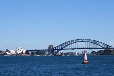 #12 Sydney Harbor Bridge