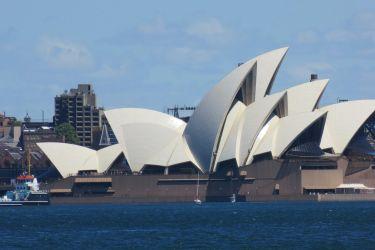 #16 Sydney Opera House