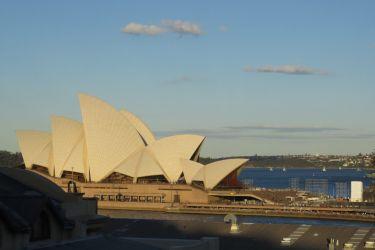 #17 Sydney Opera House