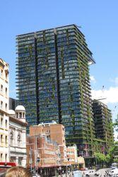 #19 Sydney- One Central Park