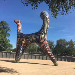 #58 Visiting Melbourne (pop. 4.4 m)