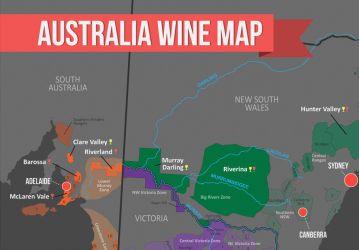 #118 South Australia Wine Country