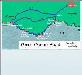 #74 Great Ocean Road