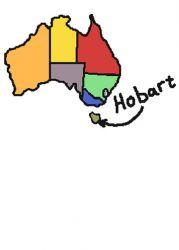 #32 Next stop, Hobart...