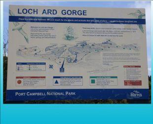 #87 Loch Ard History